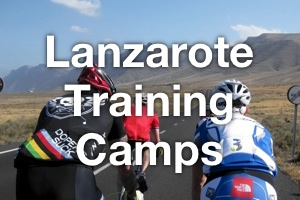 CoachCox Lanzarote Triathlon Training Camps