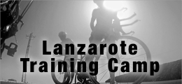 CoachCox Lanzarote Training Camps