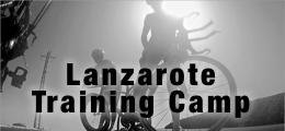 CoachCox Lanzarote Training Camps