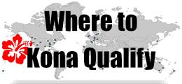 Where to Qualify for Kona