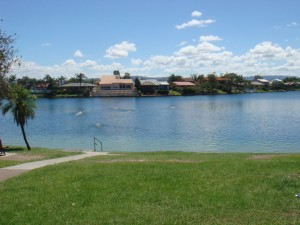 Gold Coast Lake