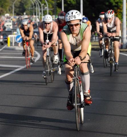Ironman New Zealand 2010 Bike