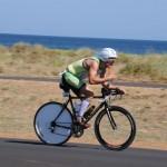 Ironman Western Australia Bike - Aerodynamic?