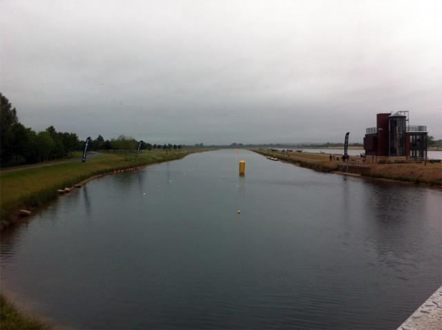Speedo Open Water Swim Series Eton 10K - Dorney Lake