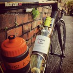 Combining Drink with Cycling