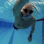 Lanzarote Training Camp - First Day of Swim Analysis