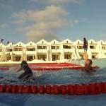Lanzarote Training Camp: Swim Coaching
