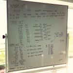 Thursday 23/5/2013 Swim Set