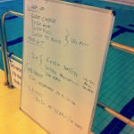 Tuesday 16th July 2013 - Threshold Session