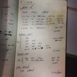 Swim Session - Thursday, 2nd January 2014