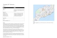 Download the Coach Cox Lanzarote Training Camp 2014 Week 1 Guidebook