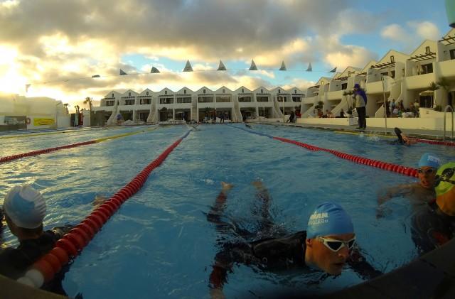 Another Swim Set