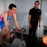 GSK Human Performance Lab Brownlee Hangout