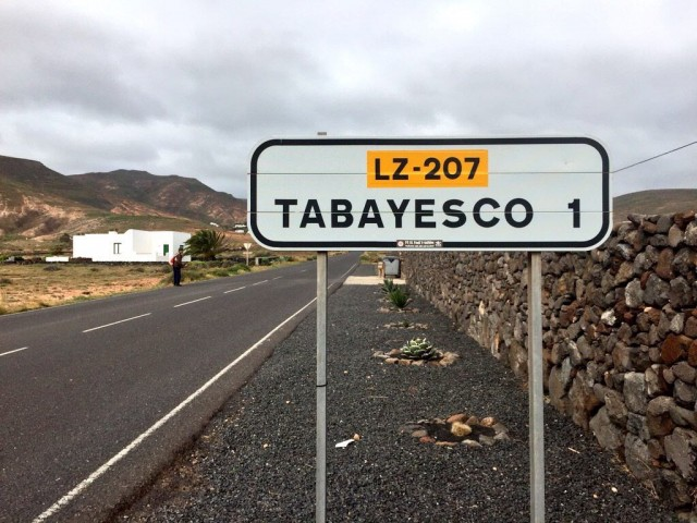 Tabayesco Time Trial