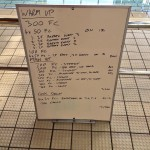 Wednesday, 27th May 2015 - Endurance Swim Session