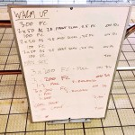 Wednesday, 30th March 2016 - Swim Session