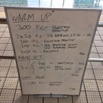 Wednesday, 6th July 2016 - BAD Tri Swim Session