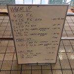 Wednesday, 24th August 2016 - Triathlon Swim Session