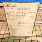 Wednesday, 29th March 2017 - Triathlon Swim Session