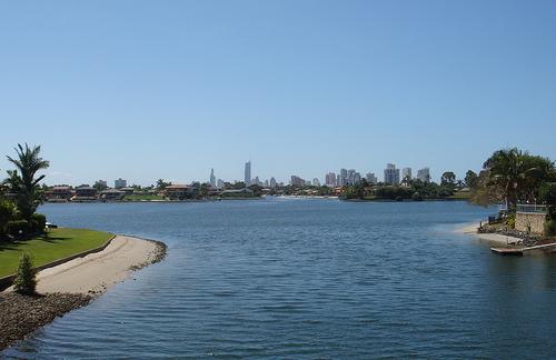 Gold Coast Sunshine
