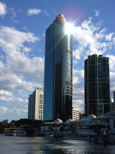 CBD Towers