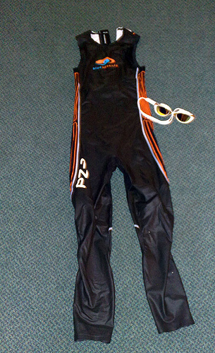 Blueseventy PointZero3+ Kona Edition