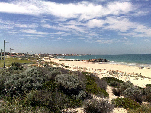 Perth's Northern Beaches
